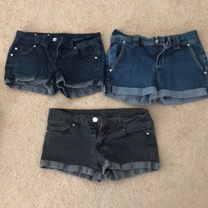 Pants - Women's shorts size M